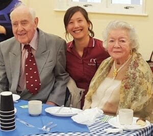 Home care provider in Watford recruiting care workers