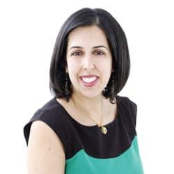 Trina Kapur